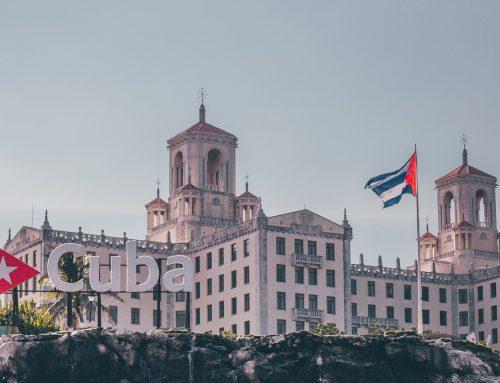 Cuba tem manifestação pelos direitos dos animais