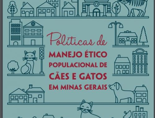 MPMG lança guia 'Políticas de manejo ético populacional de cães a gatos em Minas Gerais'