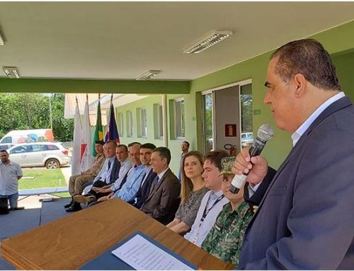 MPMG participa da inauguração do CETRAS em Patos de Minas