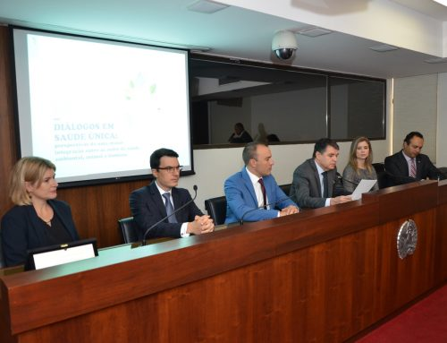 MPMG reúne especialistas em debate sobre saúde única