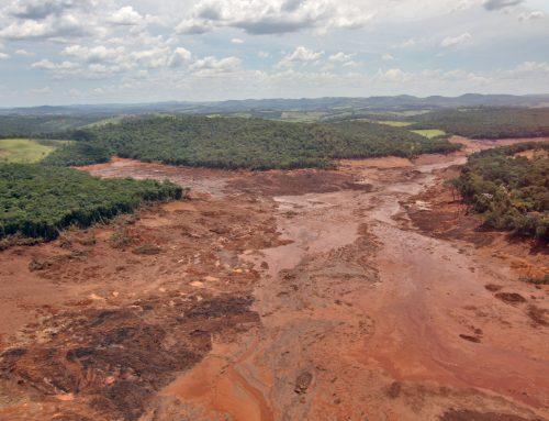 Prestes a completar 1 ano do rompimento da barragem da Vale em Brumadinho, MPMG apresenta balanço de atuação no período